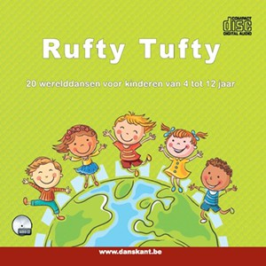cd2017.190 rufty tufty