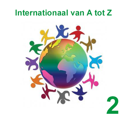 Internationaal van A tot Z 01