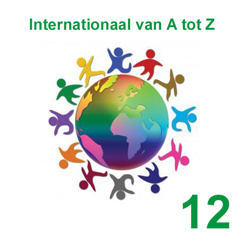 Internationaal van A tot Z 12