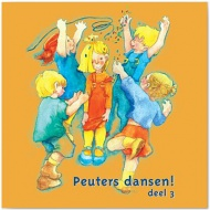 CD Peuters dansen 3