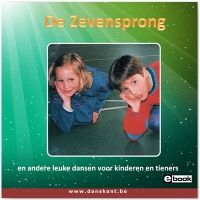 eBook De Zevensprong
