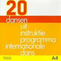 CD INTERNATIONALE DANS A4
