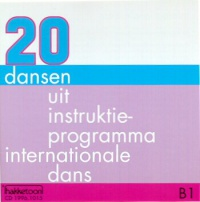 CD INTERNATIONALE DANS B1