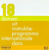 CD INTERNATIONALE DANS B2