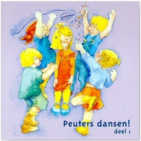 CD Peuters dansen 1